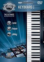 Alfred's PLAY: Keyboard Basics
