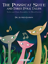 The Pussycat Suite and Three Folk Tales