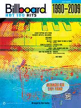 Billboard Hot 100 Hits: 1990--2009