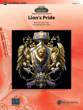 Lion's Pride (from the 'World of Warcraft' Original Game Soundtrack)