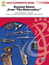 Russian Dance from The Nutcracker: (wp) 1st Horn in E-flat