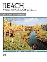 Young People's Album, Opus 36