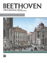 2 Sonatas, Opus 49