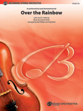 Over the Rainbow: Cello