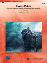 Lion's Pride (from <i>World of Warcraft: Taverns of Azeroth</i> Original Game Soundtrack)