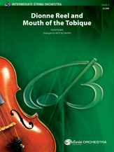 Dionne Reel and Mouth of the Tobique: Cello