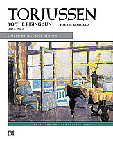 Torjussen: To the Rising Sun