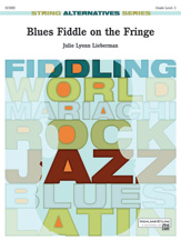 Blues Fiddle on the Fringe