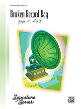 Broken Record Rag