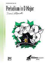 Preludium in D Major