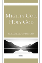 Mighty God, Holy God
