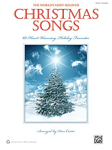 The World's Most-Beloved Christmas Songs