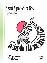 Secret Agent of the 88's