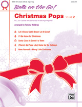 Christmas Pops, Volume 2