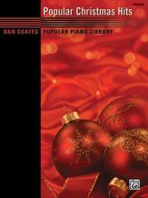 Dan Coates Popular Piano Library: Popular Christmas Hits
