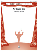 Air Force One: Flute