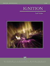 Ignition: Timpani