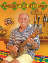 Uke 'An Play Jimmy Buffett