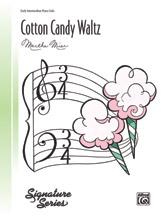 Cotton Candy Waltz