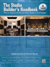 The Studio Builder's Handbook