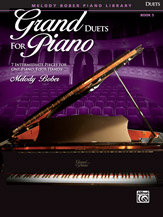 Grand Duets for Piano, Book 5