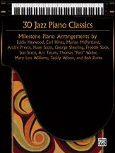 30 Jazz Piano Classics