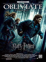 Obliviate (from <i>Harry Potter and the Deathly Hallows, Part 1</i>)
