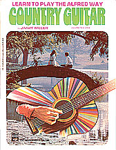 Learn to Play the Alfred Way: Country Guitar