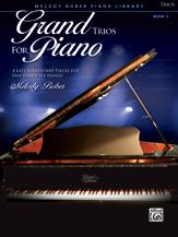 Grand Trios for Piano, Book 3