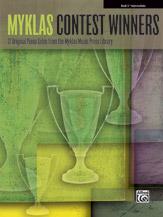 Myklas Contest Winners, Book 3