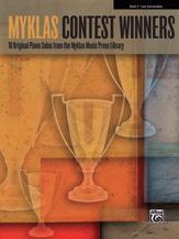 Myklas Contest Winners, Book 4