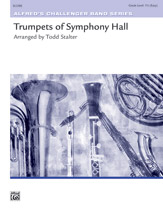 Trumpets of Symphony Hall