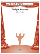 Twilight Serenade: 1st Trombone