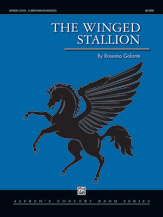 The Winged Stallion