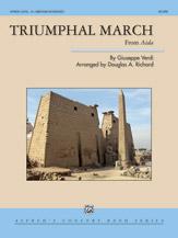 Triumphal March (from <i>Aida</i>)
