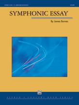 Symphonic Essay: 2nd Oboe