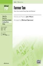 Michael Spresser : Farmer Tan : Showtrax CD : 038081427249  : 00-38253