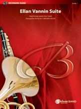Ellan Vannin Suite: Baritone T.C.