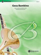 Gesu Bambino: 2nd B-flat Clarinet