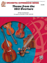 Theme from the '1812 Overture'