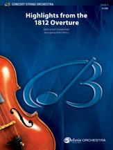 Highlights from the 1812 Overture