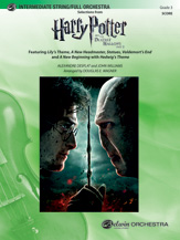 <i>Harry Potter and the Deathly Hallows, Part 2,</i> Selections from