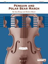 Penguin and Polar Bear March
