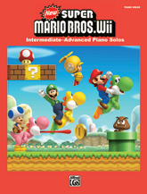 Nintendo® - New Super Mario Bros. Wii Player Down