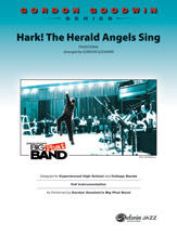 Hark! The Herald Angels Sing - As performed by Gordon Goodwin's Big Phat Band