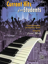 Current Hits for Students, Book 1