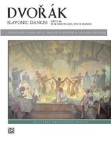 Dvorak: Slavonic Dances, Opus 46