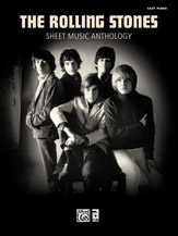 The Rolling Stones: Sheet Music Anthology