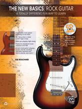 The New Basics: Rock Guitar