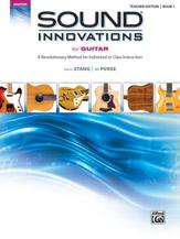 Sound Innovations for Guitar, Book 1